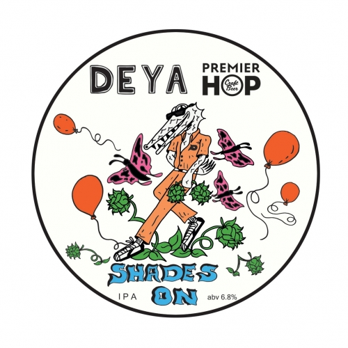 DEYA Shades On