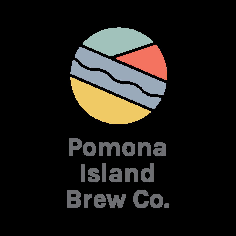 Pomona Island Mr Moustache