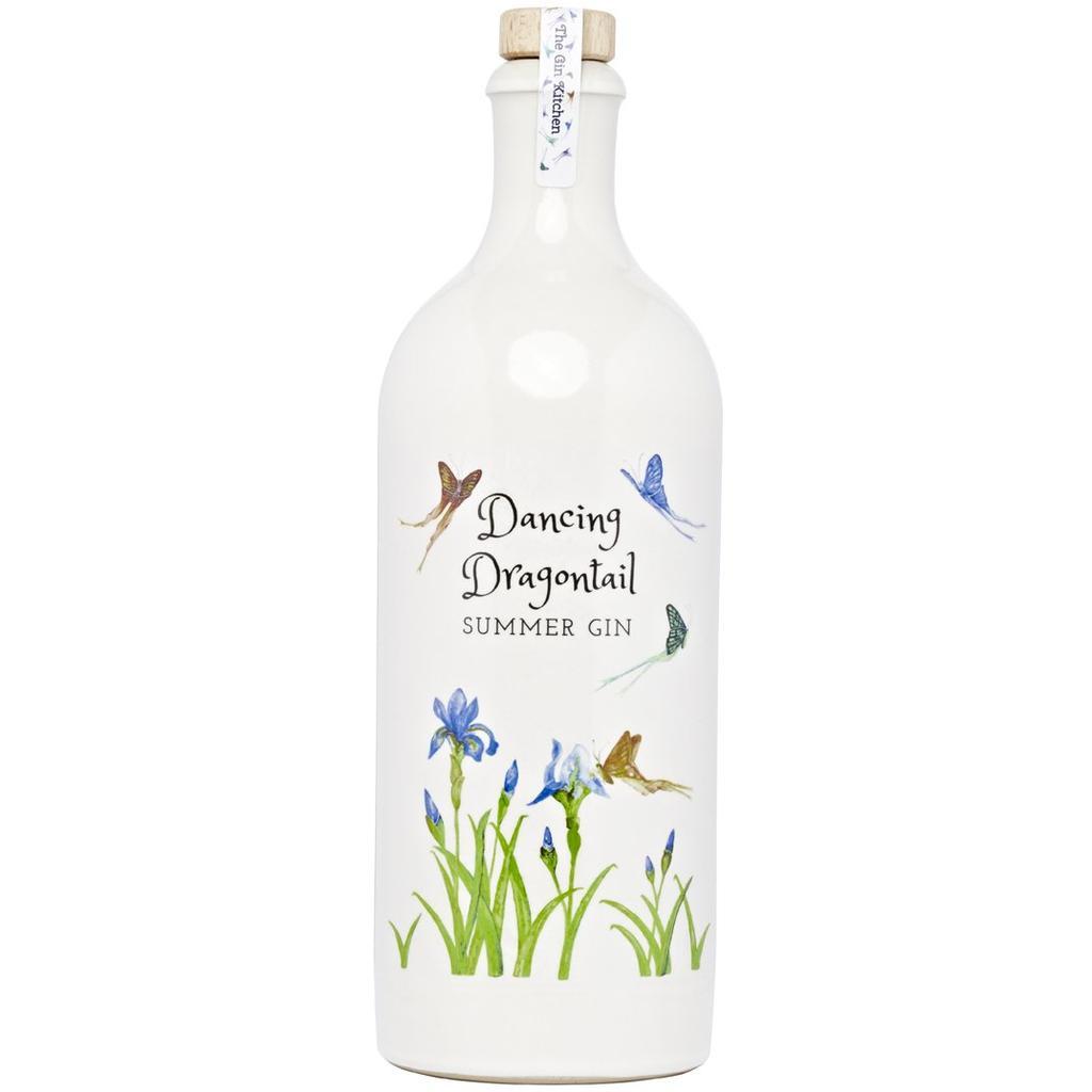 Dancing Dragontail Summer Gin