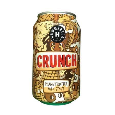 Hammerton Crunch