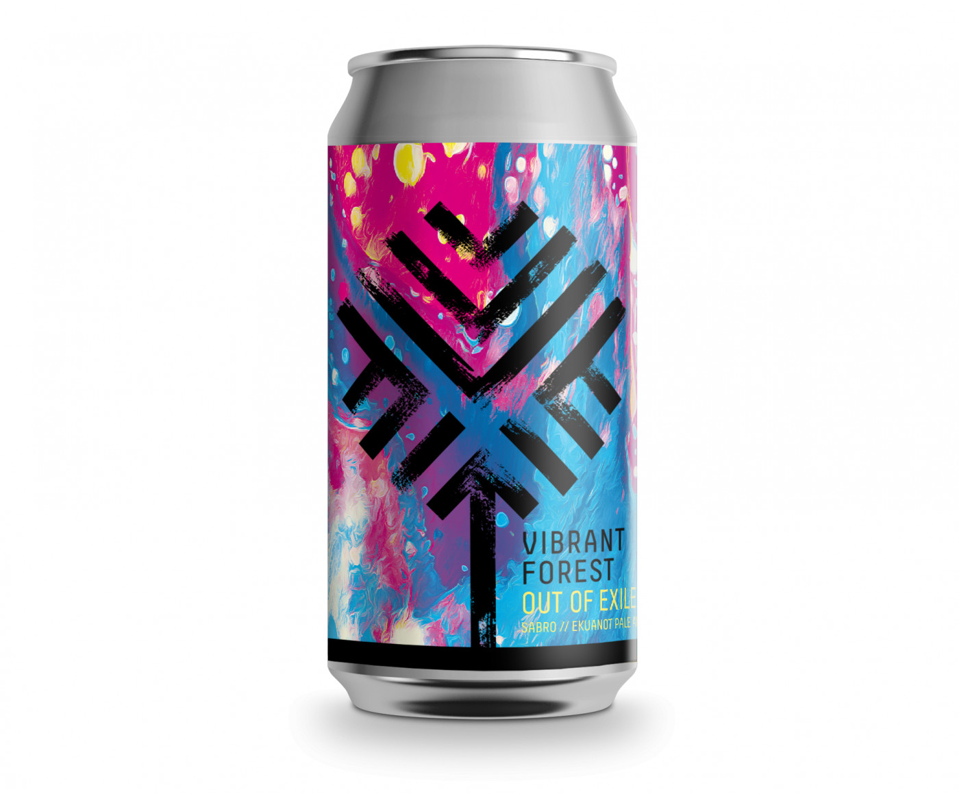 Vibrant Forest Brewery Out of Exile