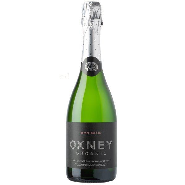 Oxney Estate NV English Sparkling Wine
