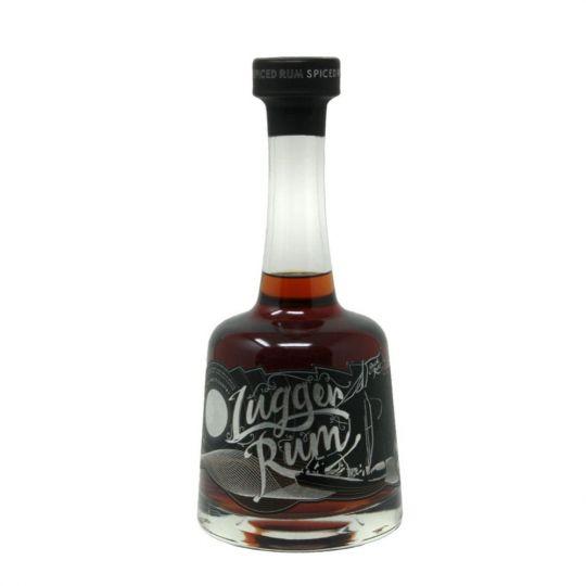 Jack Ratt Lugger Spiced Rum