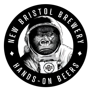 New Bristol Brewery Bristol Lager
