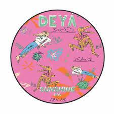 DEYA Sunshine IPA