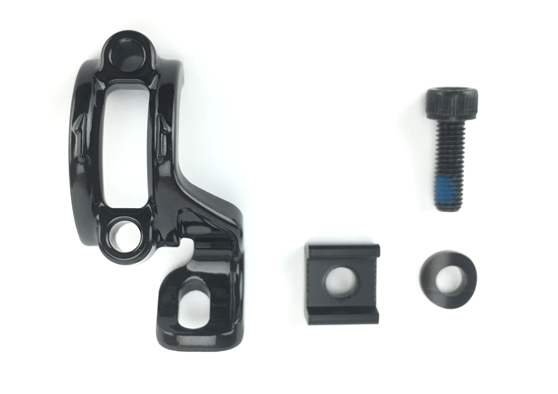 DOMINION PEACEMAKER CLAMP SRAM
