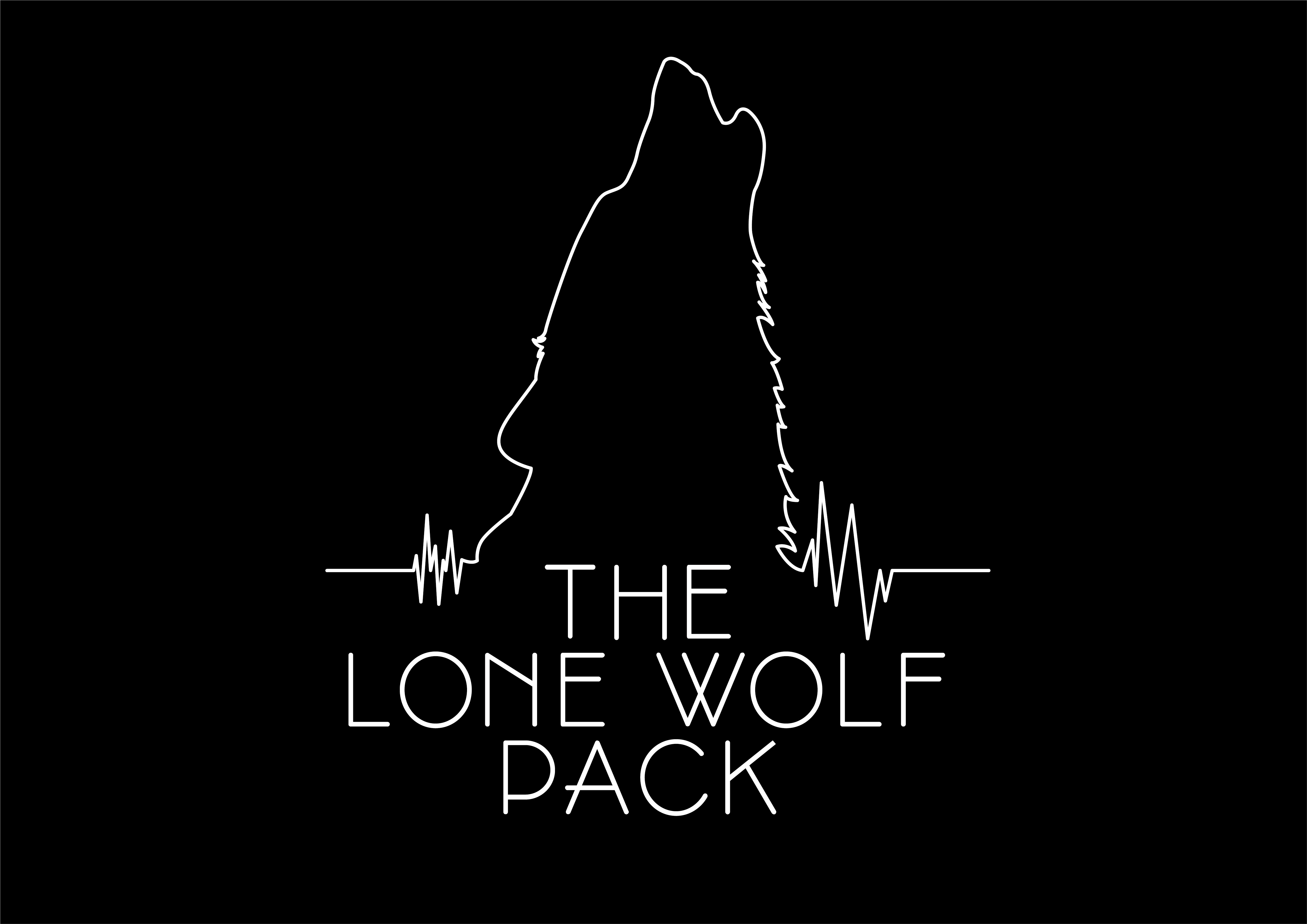 The Lone Wolf Pack