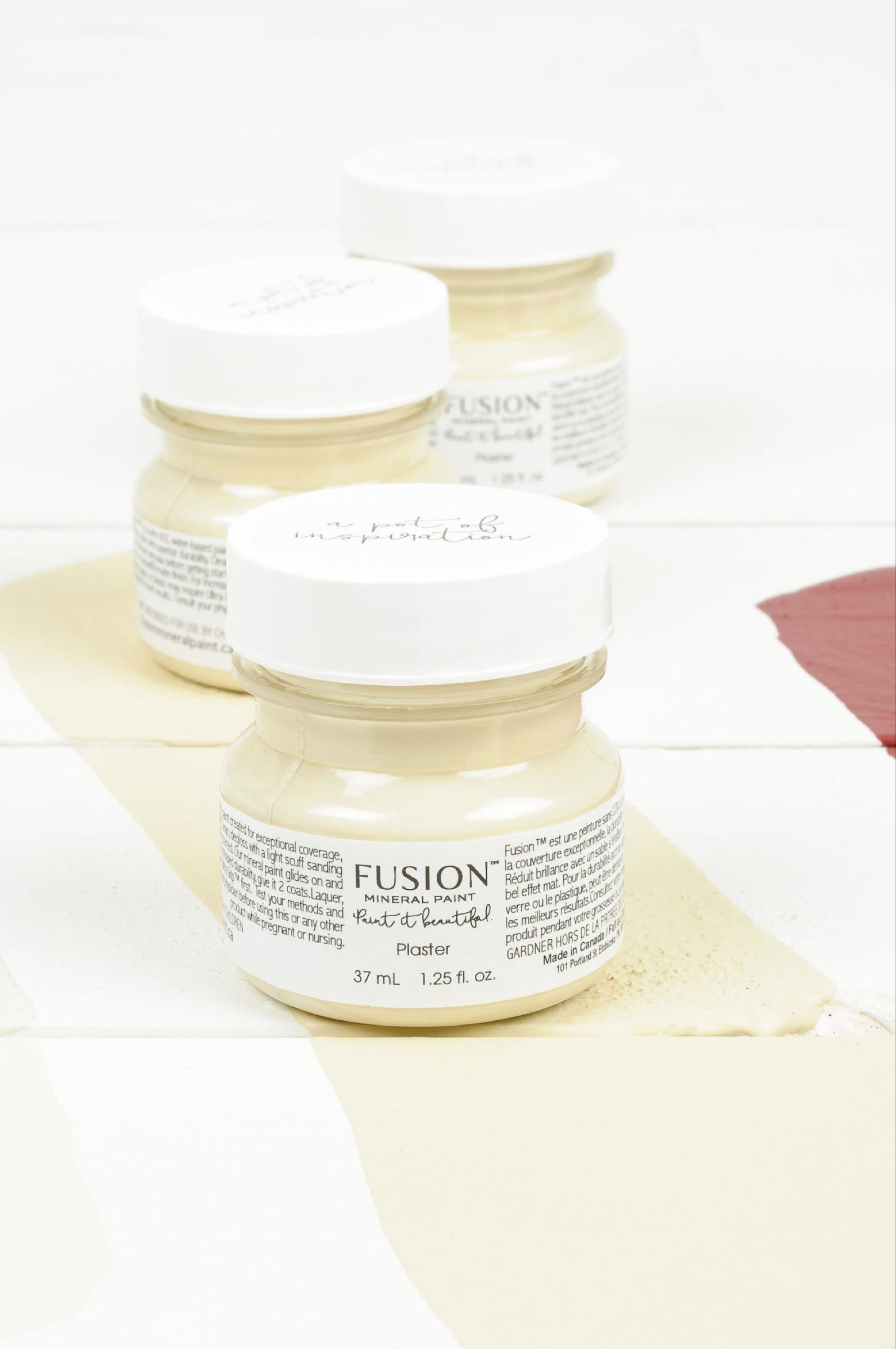 Fusion Mineral Paint 37ml Tester Pot - Classic Collection