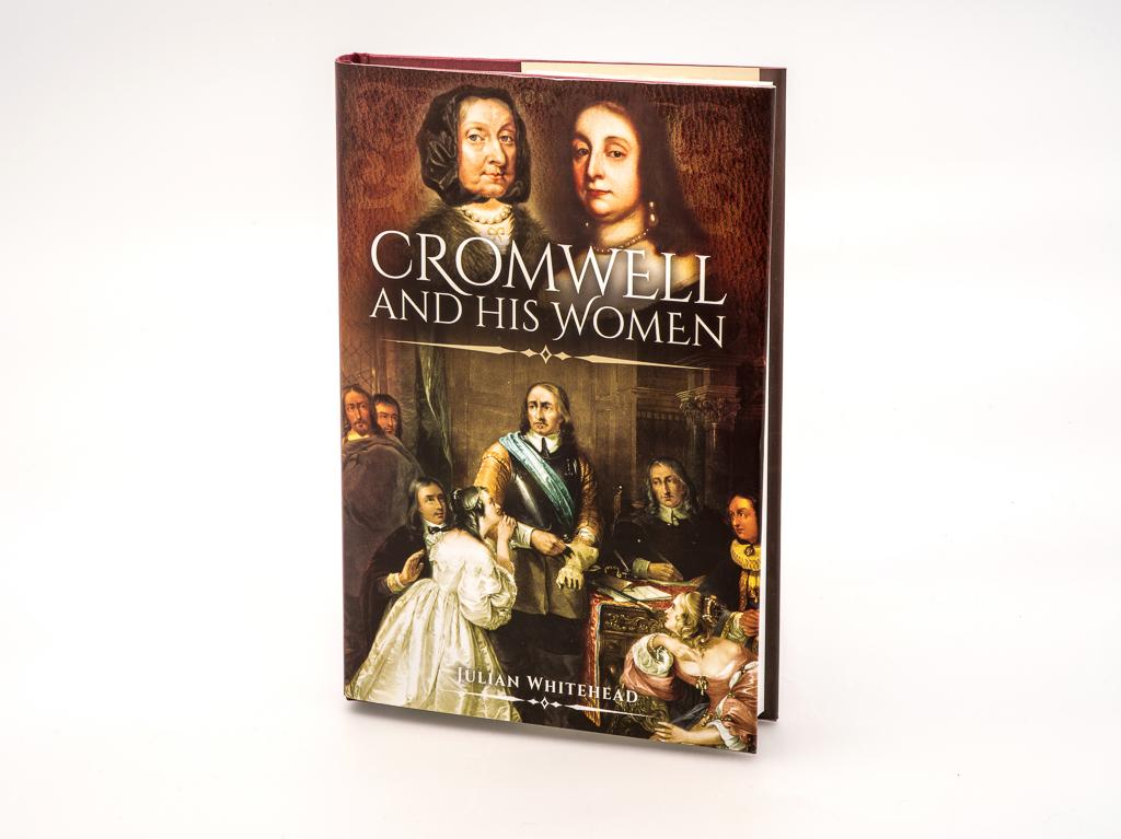 Book: Cromwell and His Women (SKU: BK-FA-007)