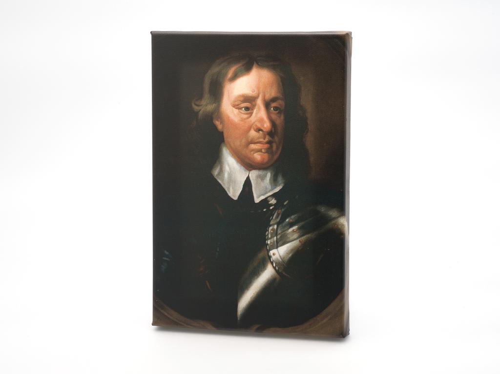 Canvas: Cromwell Portrait (Lely) (SKU: CA-CP-002)
