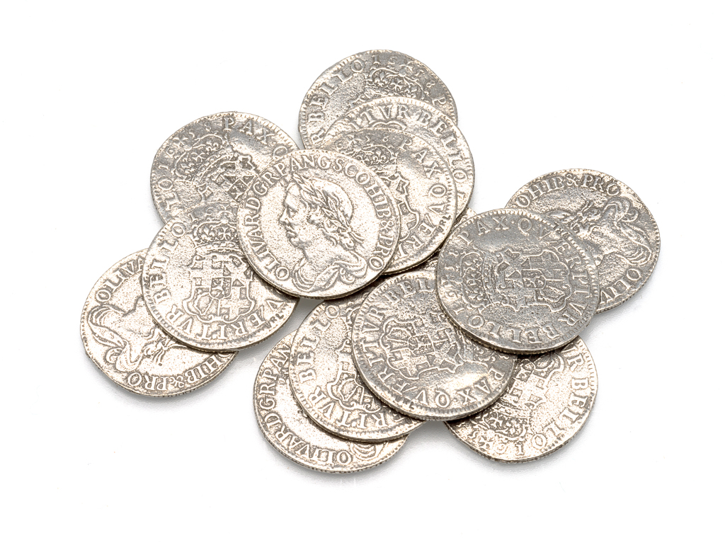 Coin (Loose) (SKU: CM-CO-001)