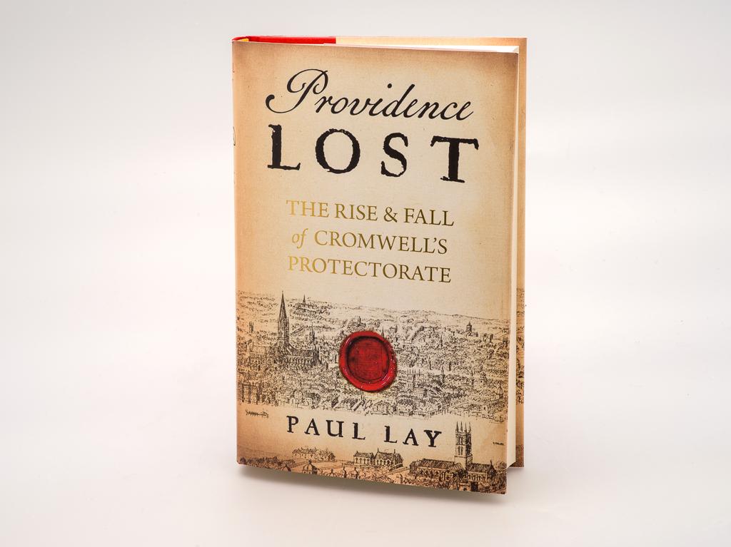 Book: Providence Lost (SKU: BA-FA-025)