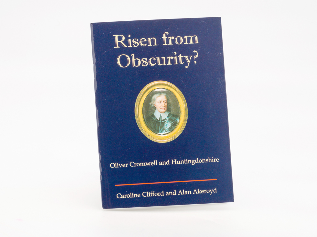 Book: Risen from Obscurity (SKU: BA-FA-026)