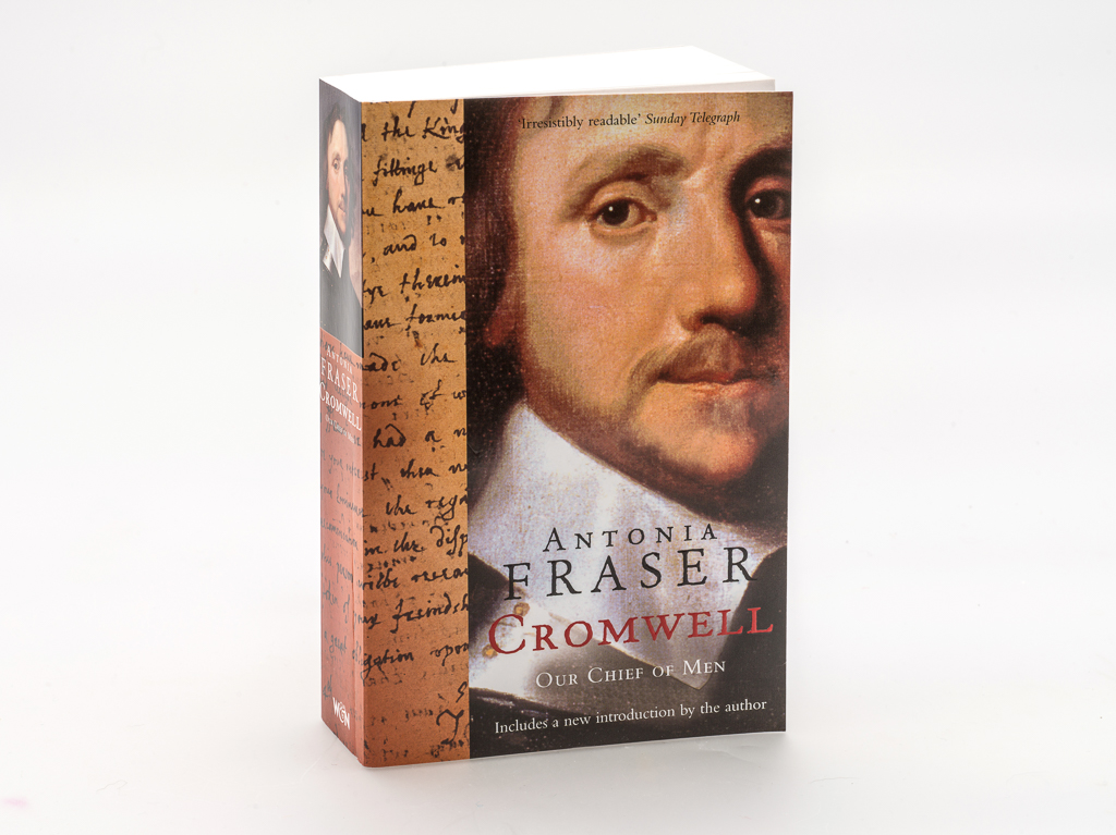 Book: Cromwell Our Chief of Men (SKU: BK-FA-008)