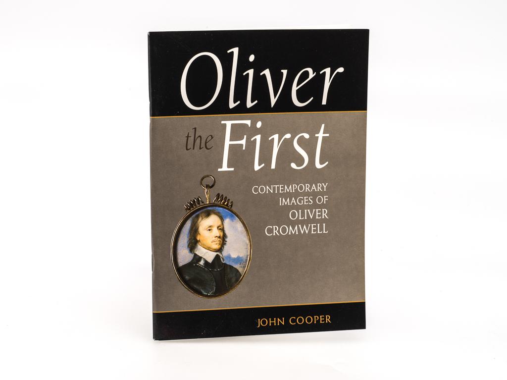 Book: Oliver the First (SKU: BK-FA-020)