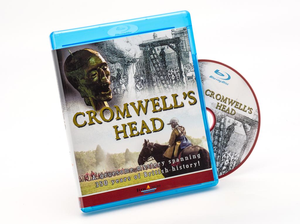 Cromwell's Head (Blu-Ray) (SKU: BK-BR-001)
