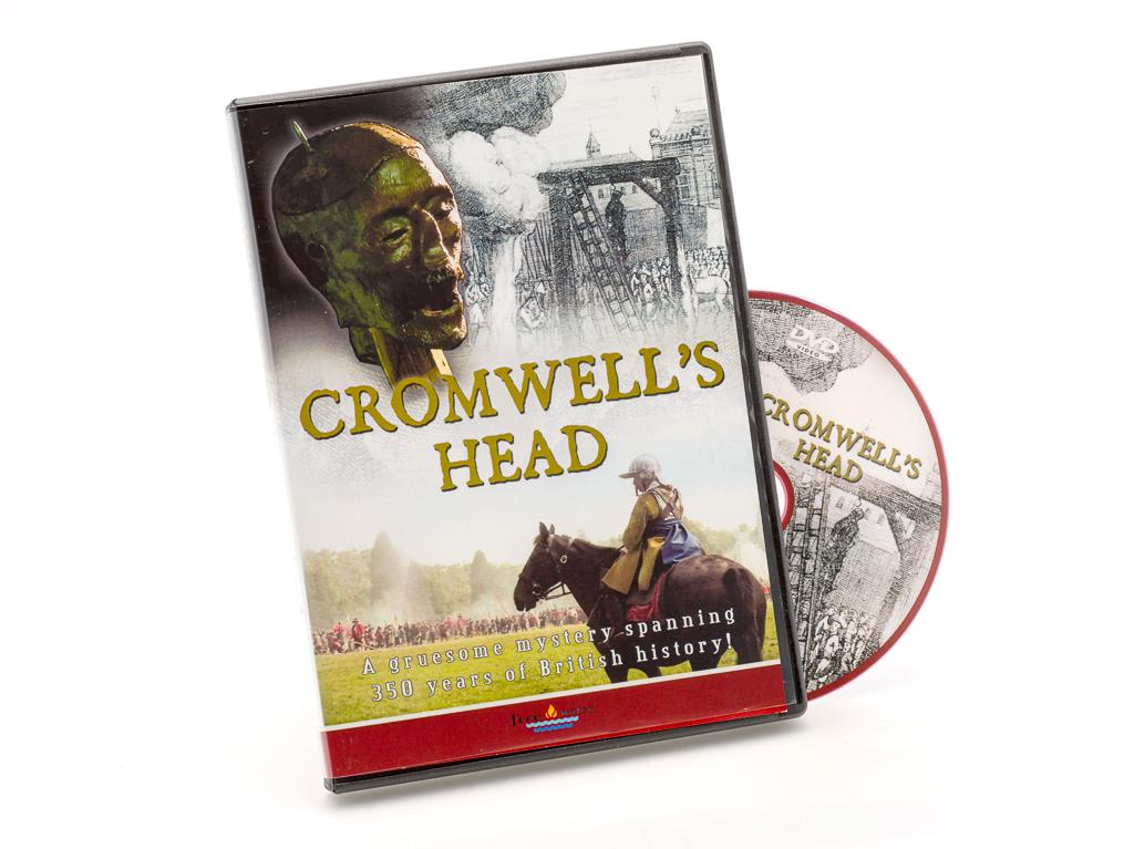 Cromwell's Head (DVD) (SKU: BK-DV-001)