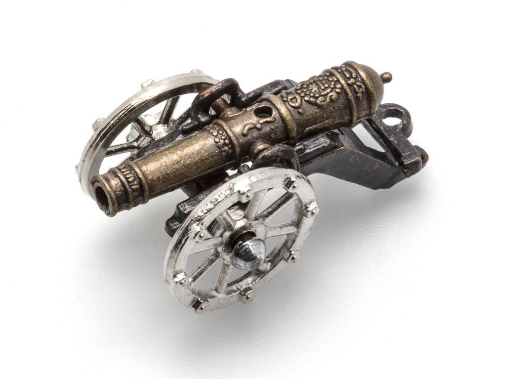 Mini Cannon (SKU: TO-FG-004)