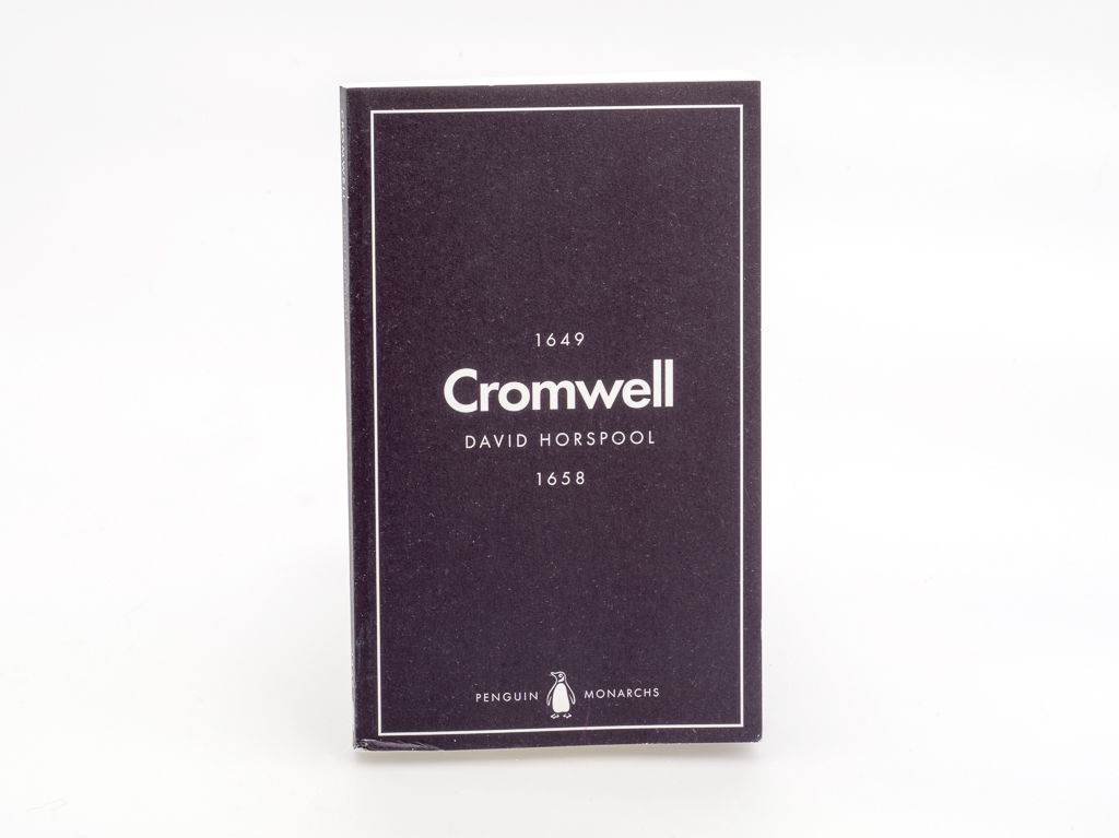 Book: Cromwell (Penguin Monarchs) (SKU: BK-FA-006)