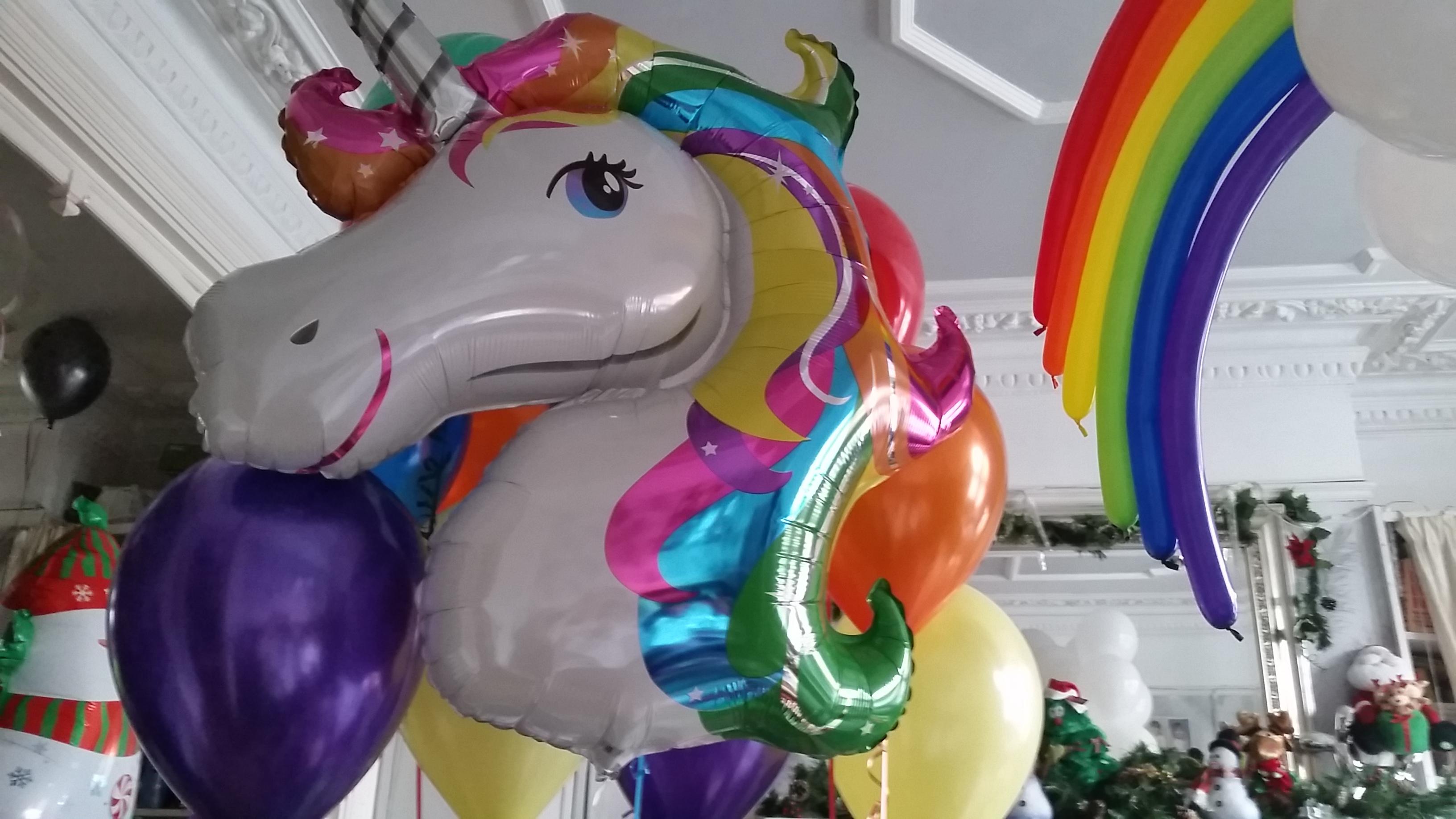 Wild Balloons
