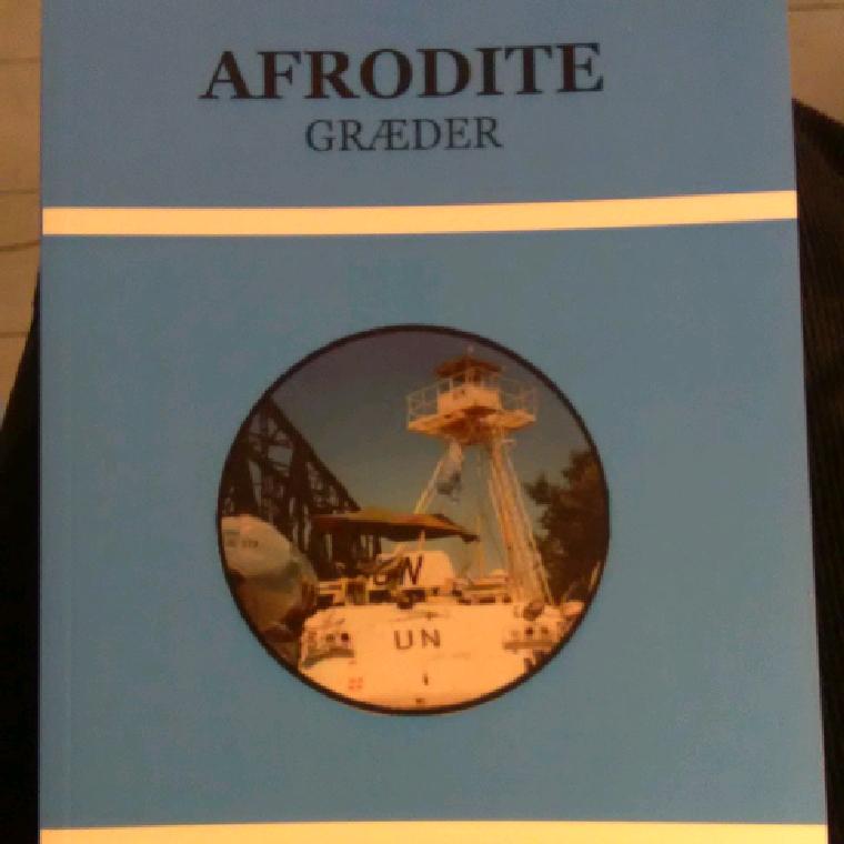 Afrodite græder af Tony From Petersen