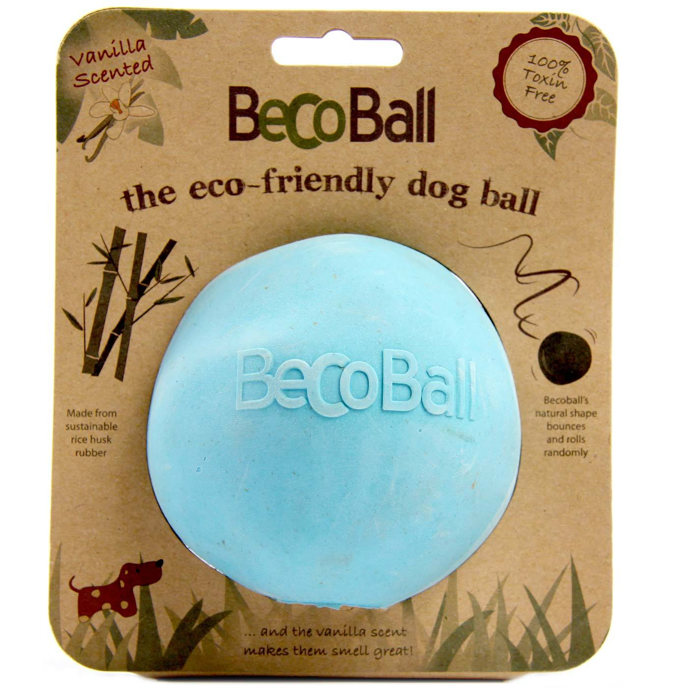 Beco Ball/Boll Blå
