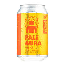 Bad Co Brewing Pale Aura