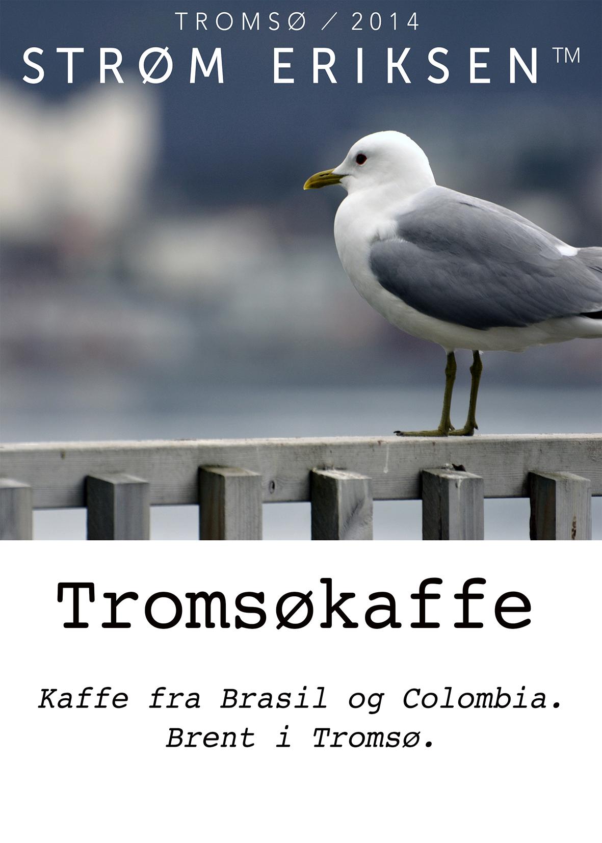 Tromsøkaffe