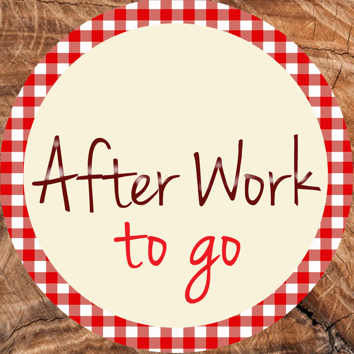 AFTER WORK TO GO 03.03. & 04.03.2021