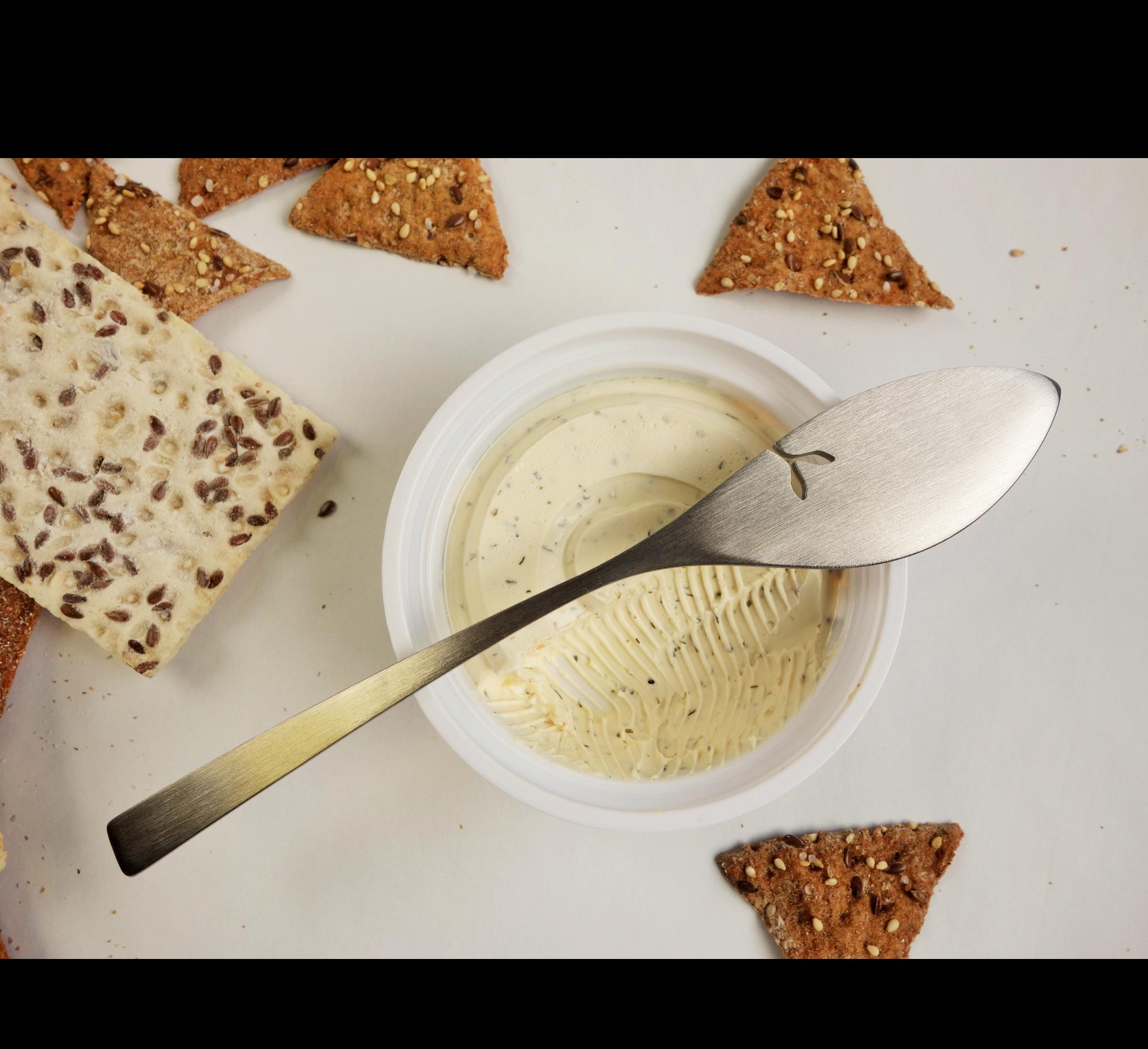 Butter Knife - Brushed