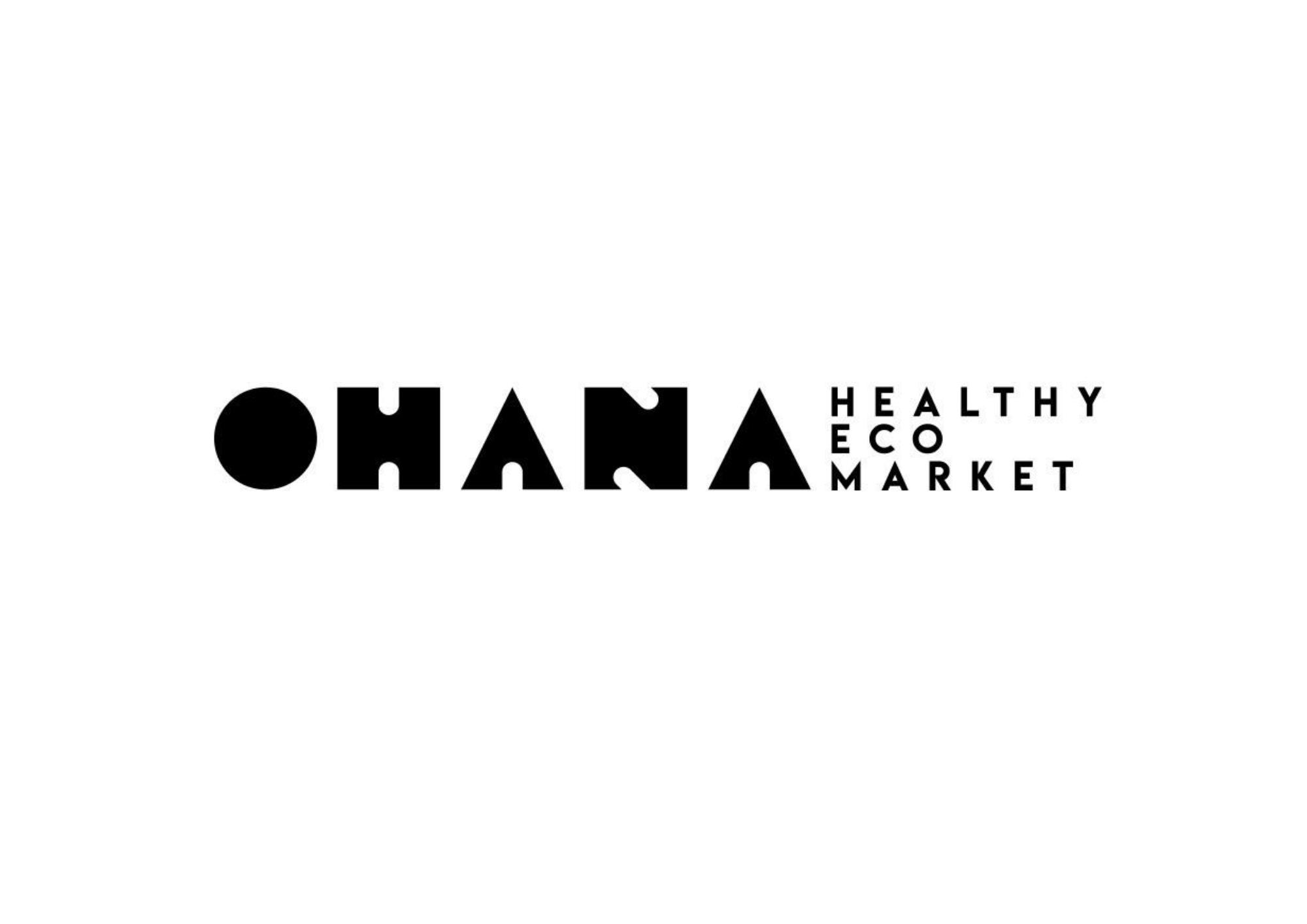 OHANA - HEALTHY ECO MARKET