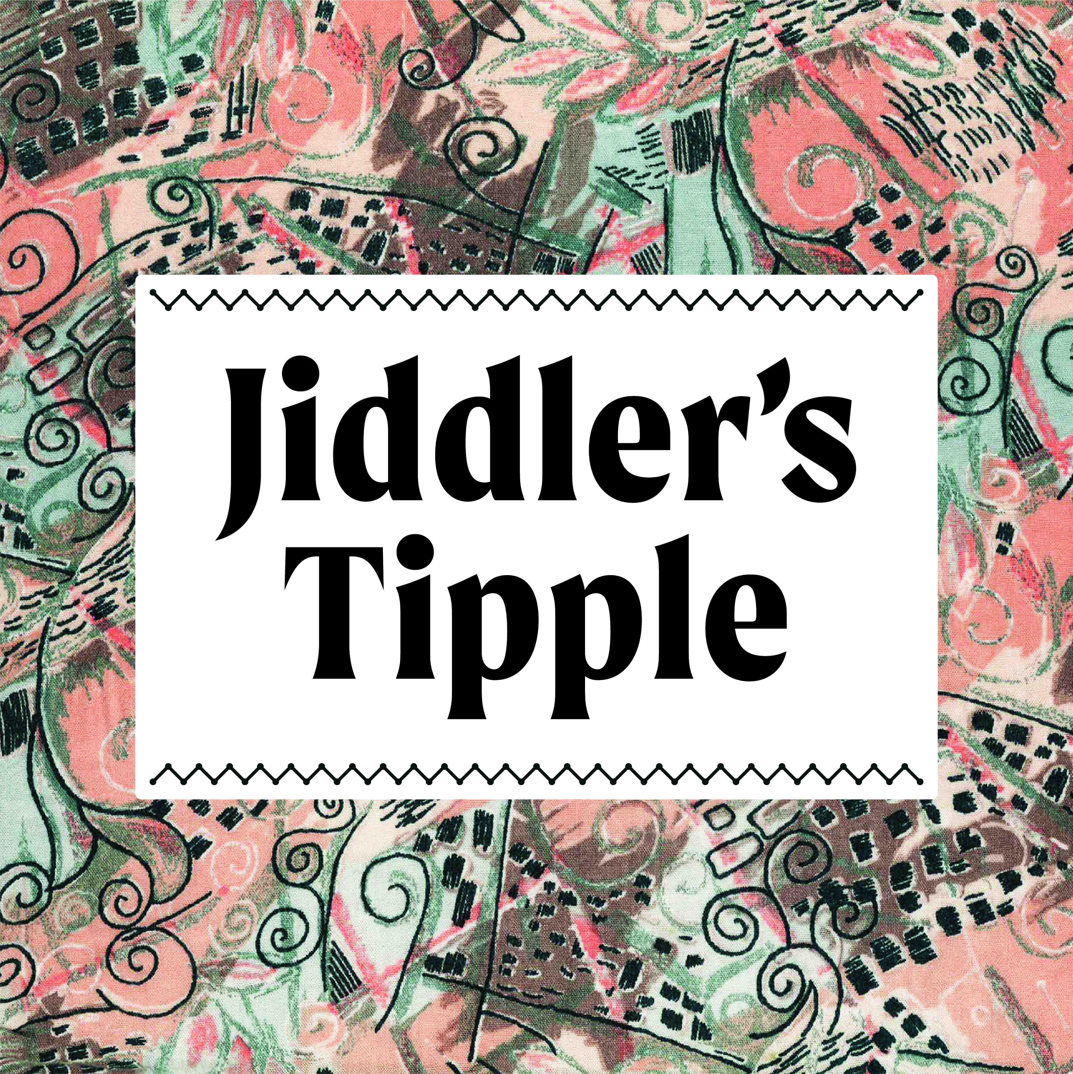 Jiddler's Tipple Craft Beer