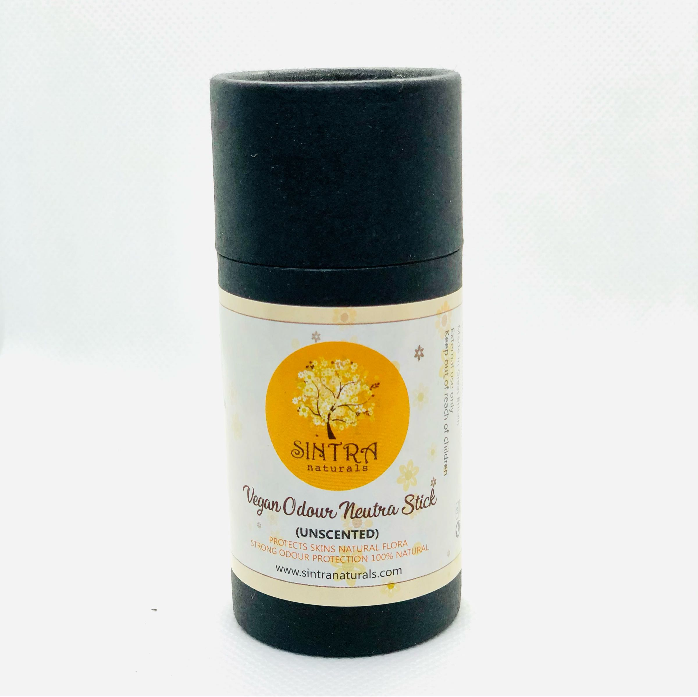 Deodorant Stick - Unscented
