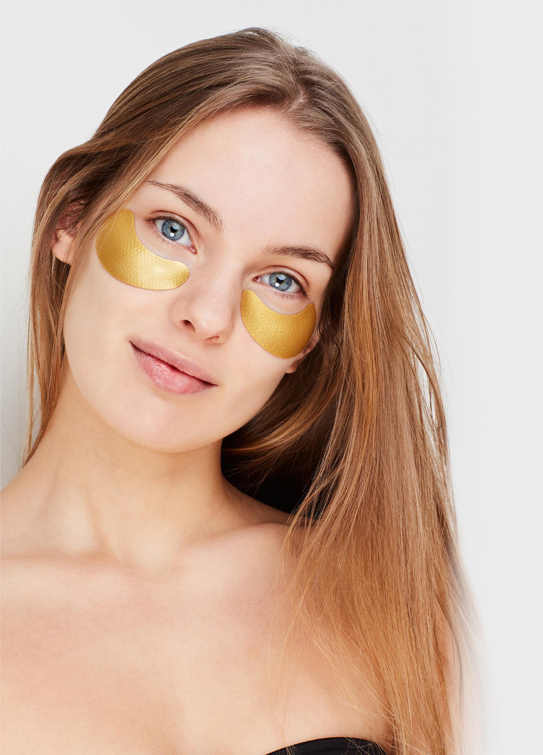 BCN Eye Repair patches (8st) - ögon mask