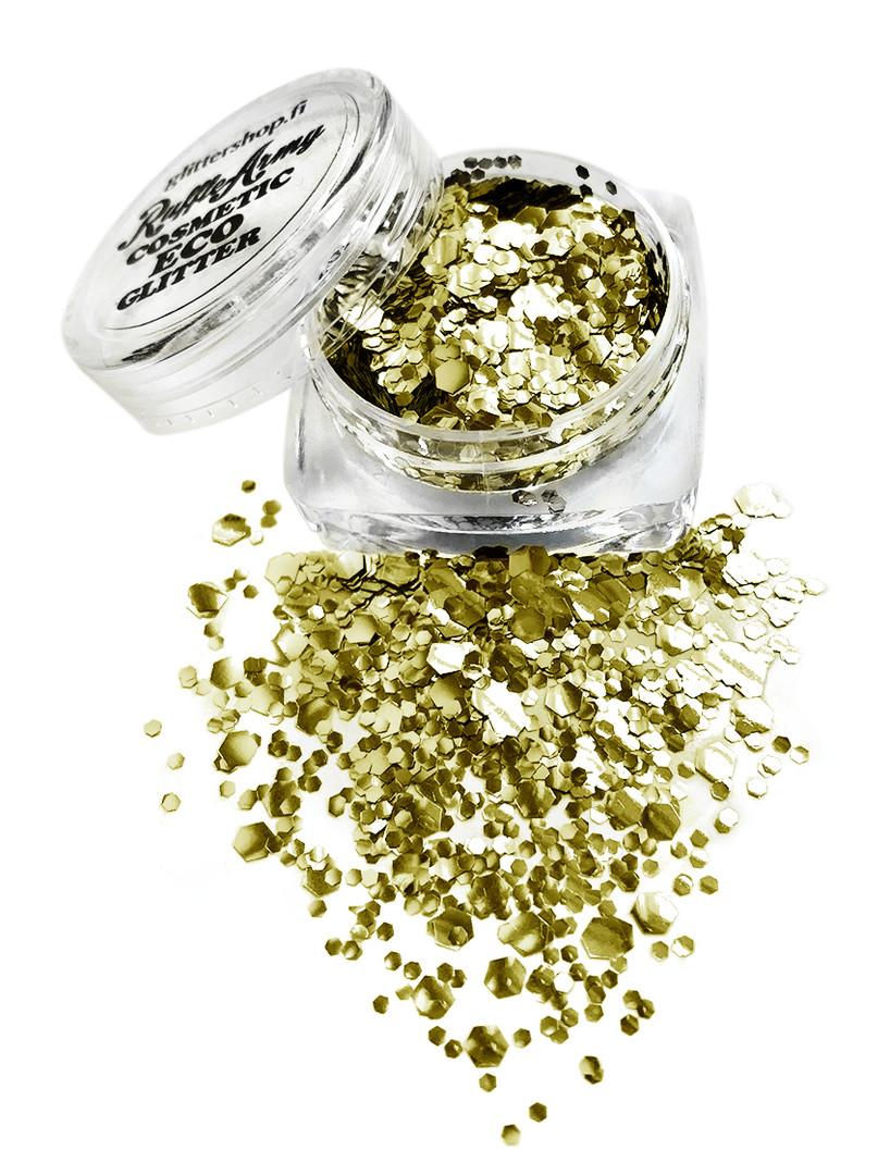 Ekoglitter Glorious Gold