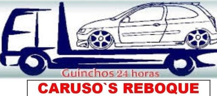 CARUSOS'S REBOQUE EIRELI