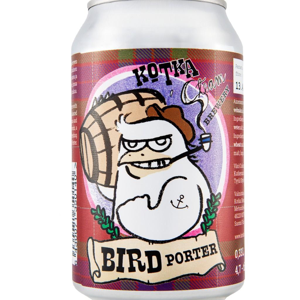 Oluet - Kotka Steam Brewery Oy