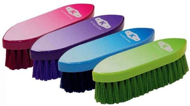 Kincade Ombre Dandy Grooming Brush