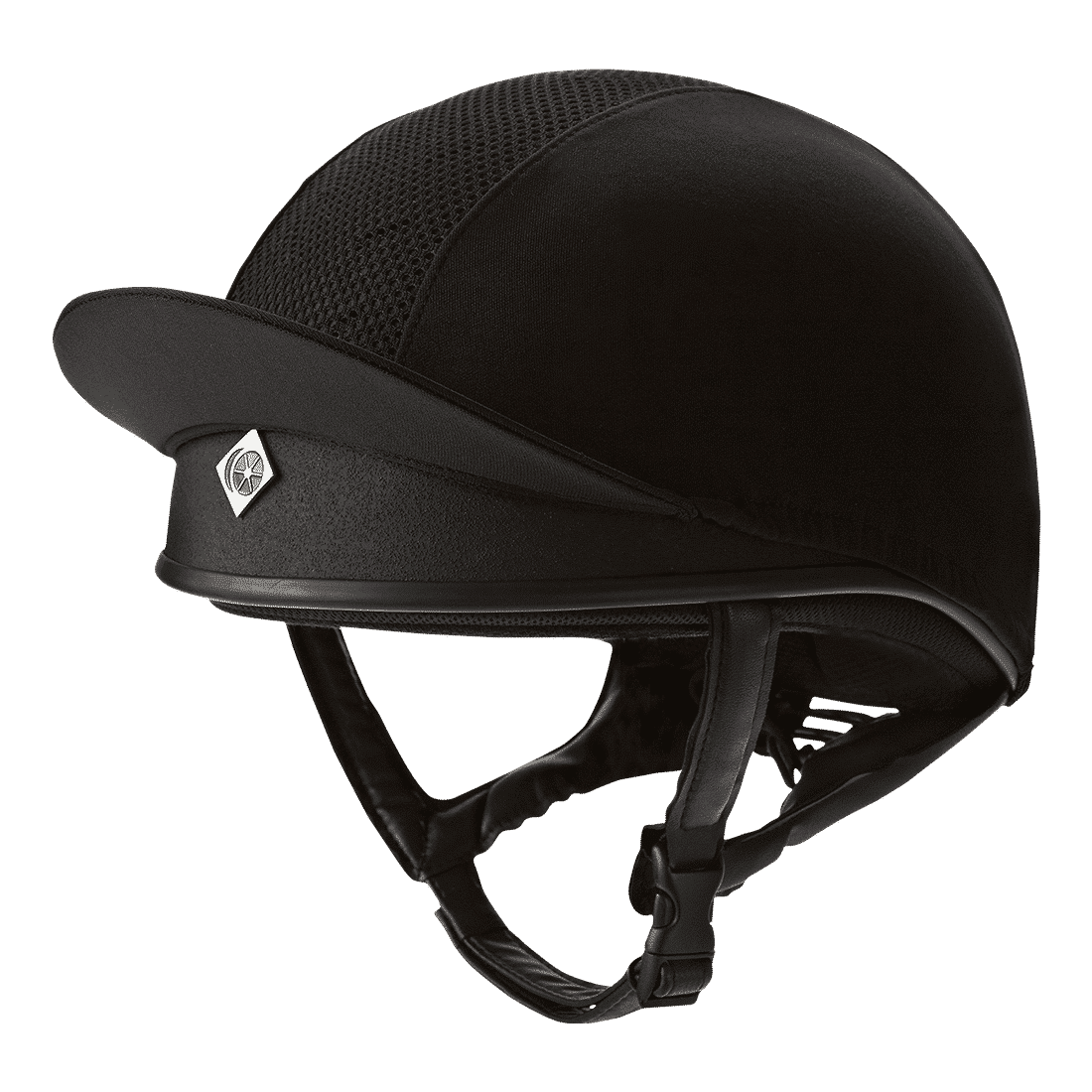 Charles Owen PRO 2 Plus Skull Riding Hat