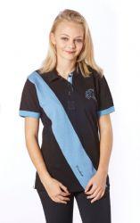 Firefoot Balidon Kids Polo Top Shirt