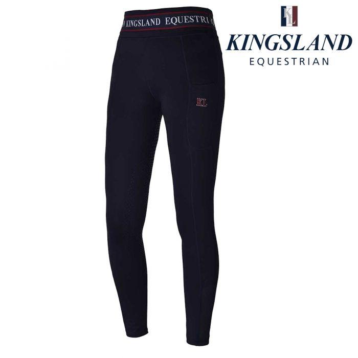 Kingsland Karina W F-Tec F-Grip Competition Joddins