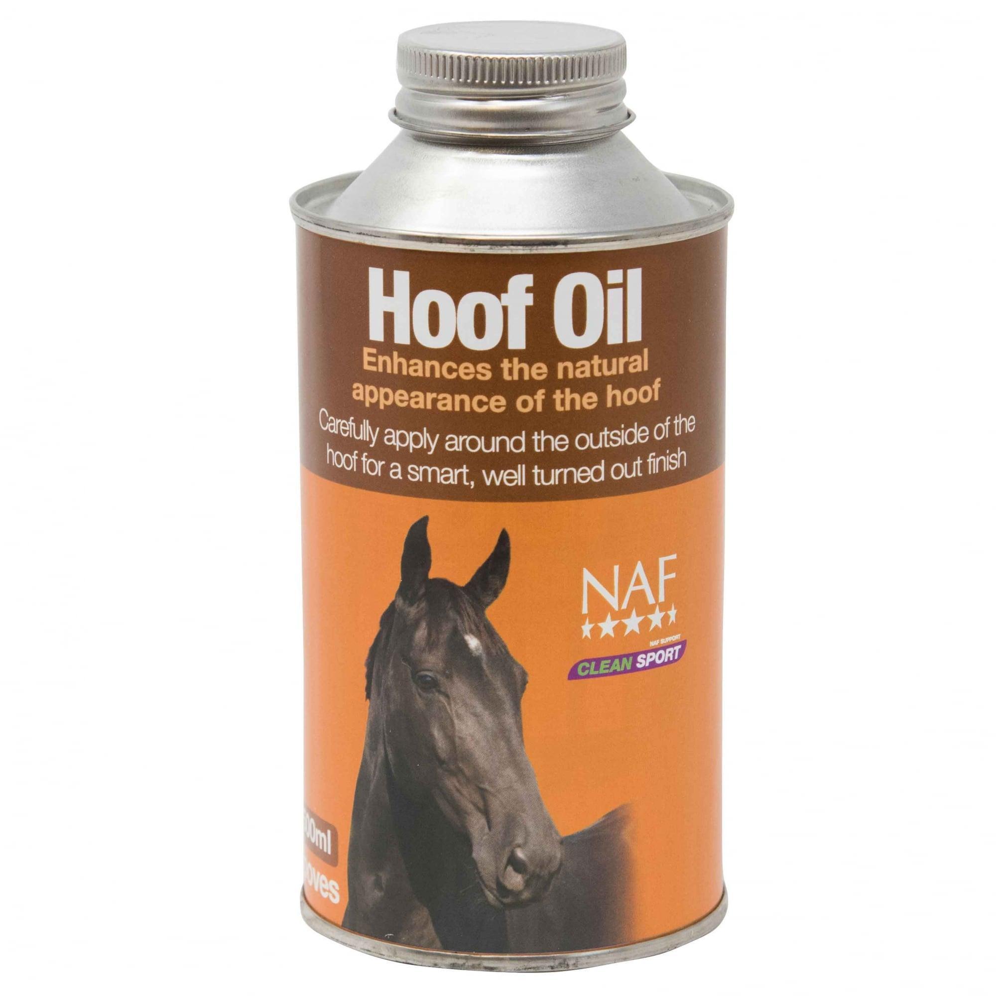 NAF Hoof Oil