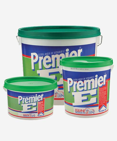 Equine Products LTD Premier E Bone & Muscle Support