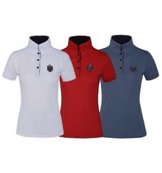 Kingsland Agape Tec Pique Polo Shirt Top