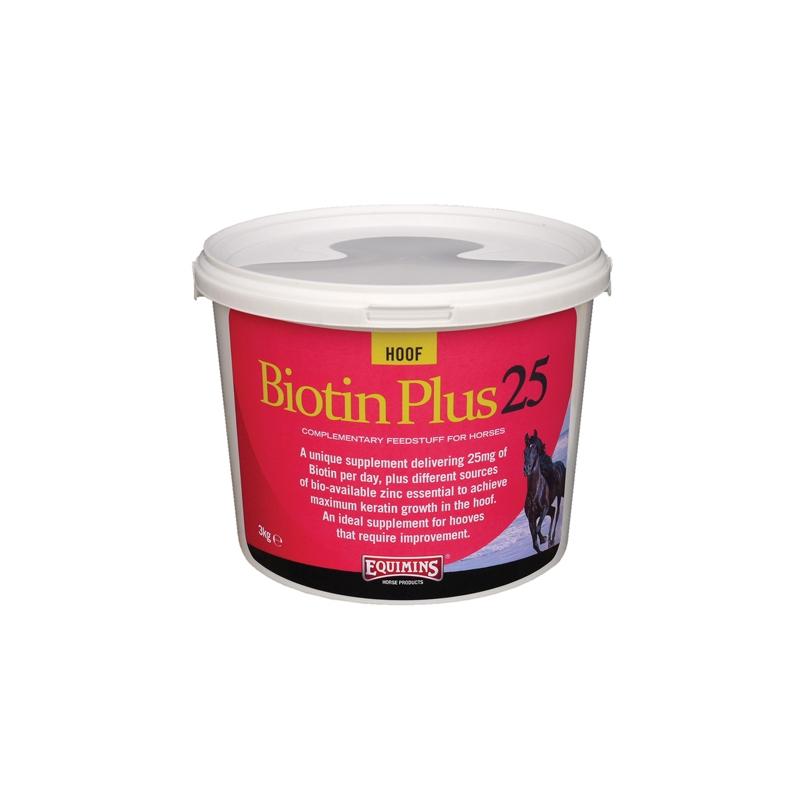 Equimins Hoof Biotin Plus 25