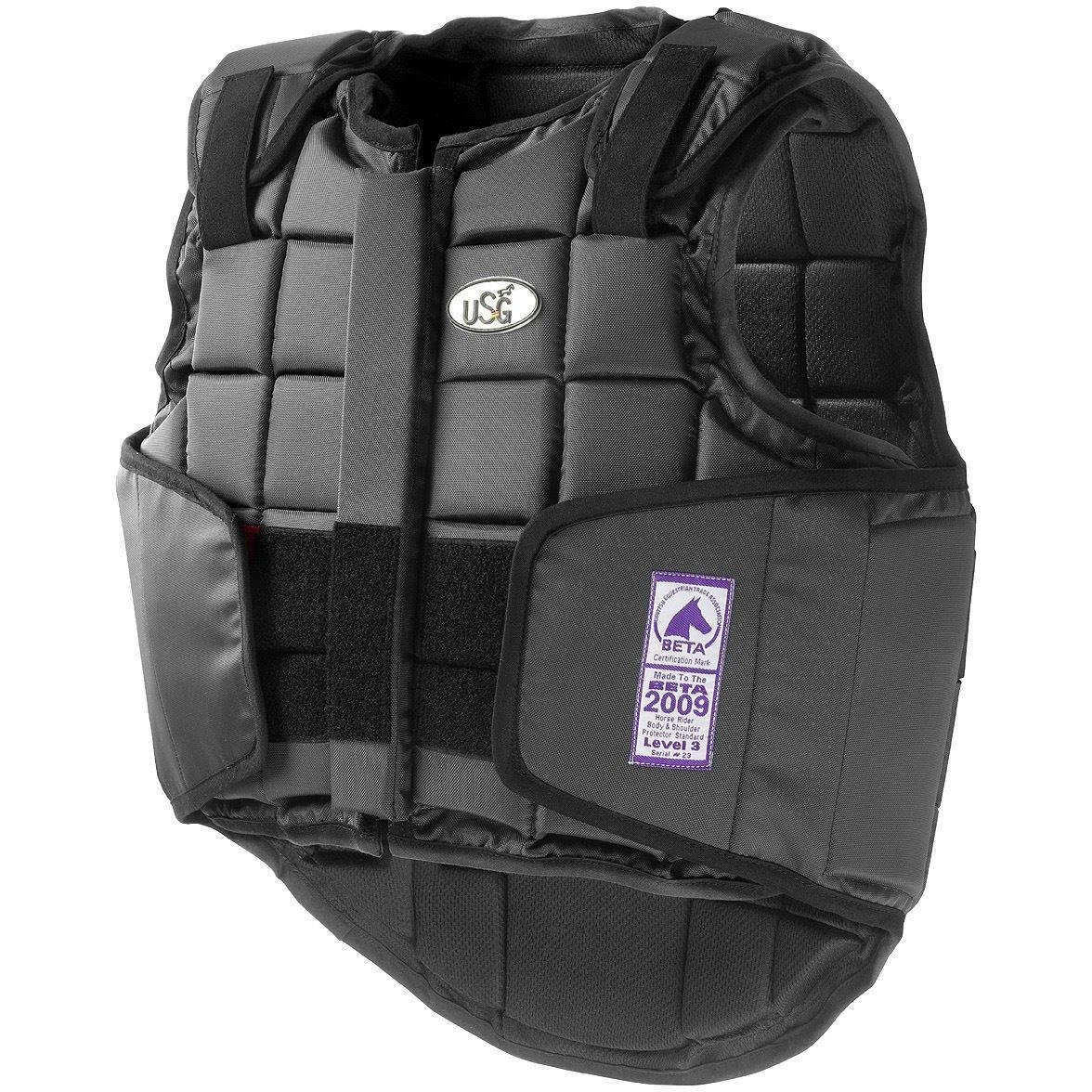 USG Square SOS Panel USG Flexi Childs Body Protector