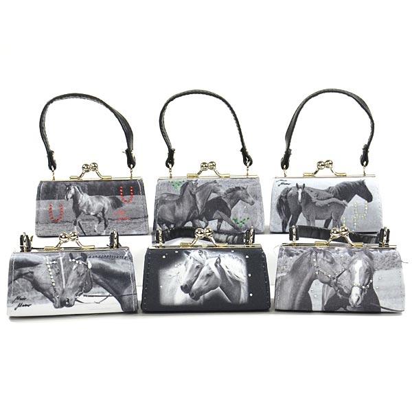 Jenkinsons Mini Purse Bags