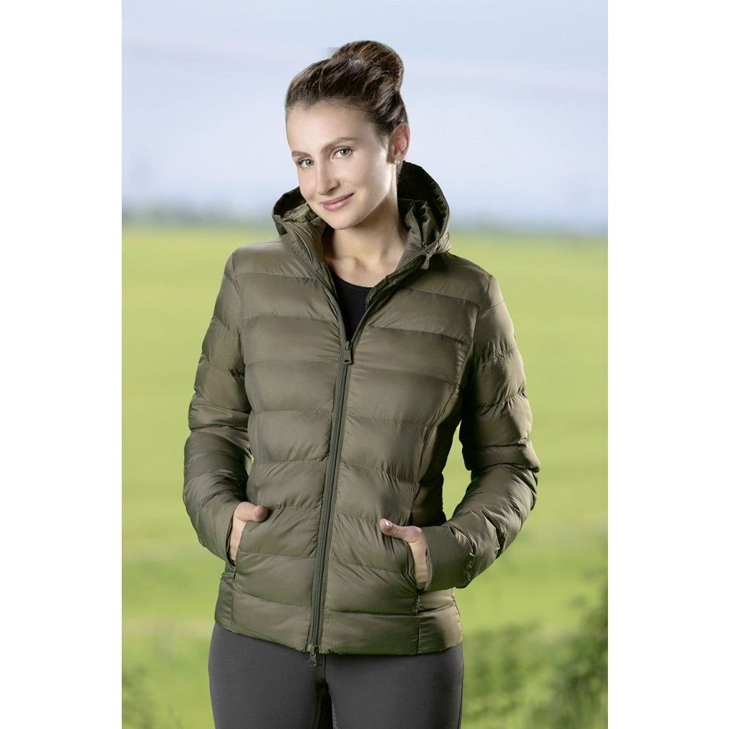HKM  Lena Green Jacket