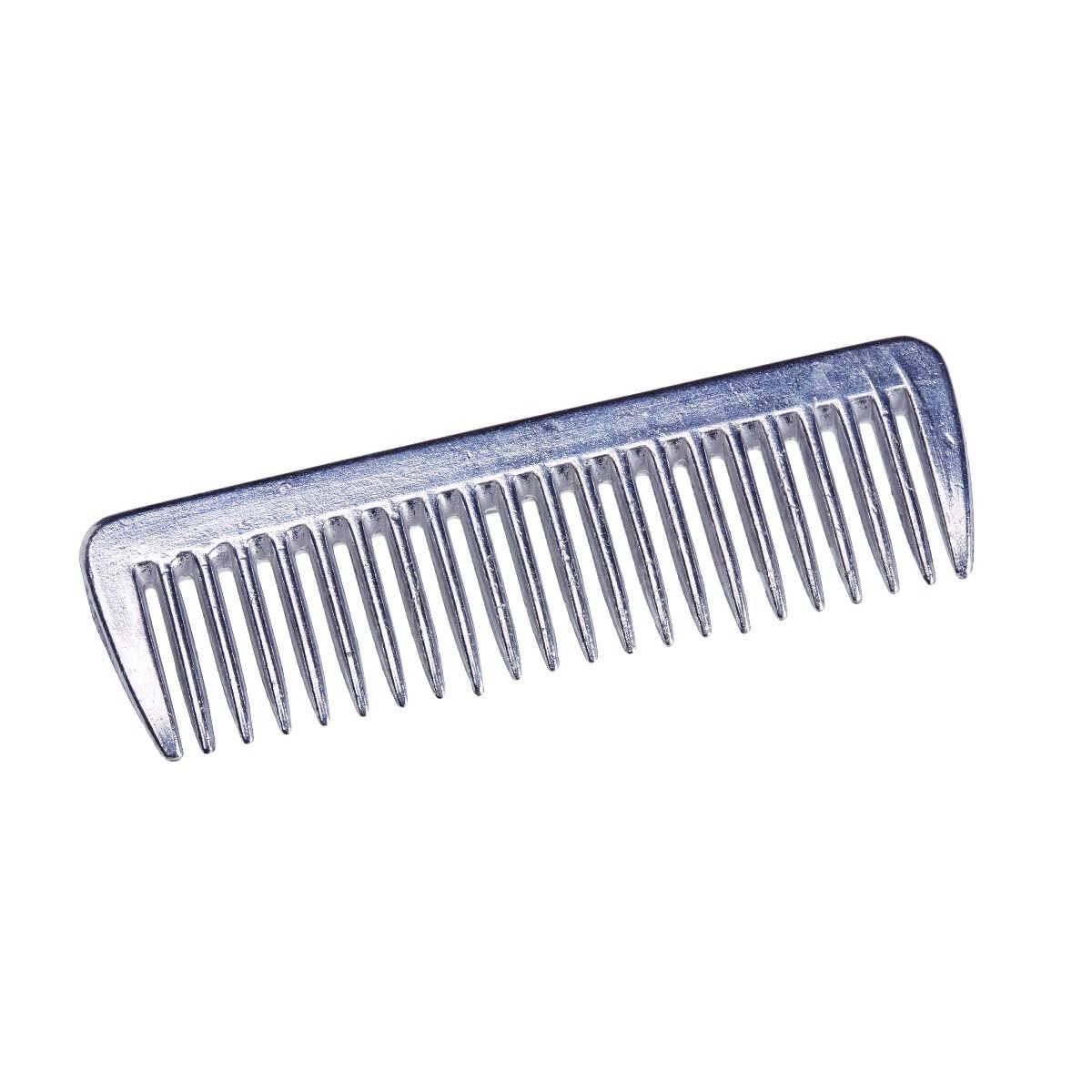 Cottage Craft Aluminium Pulling Grooming Comb