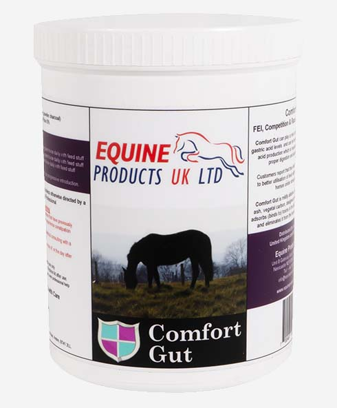 Equine Products LTD Comfort Gut Digestive Aid